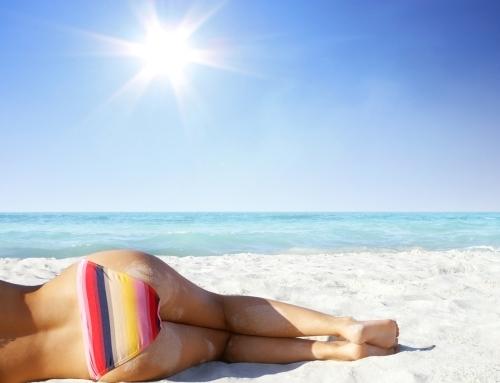 Sommer, Sonne – Urlaubszeit!
