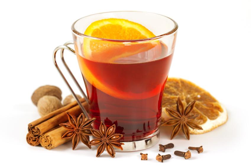 Tee ist Balsam für die Seele –...